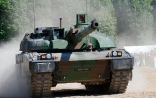 Armée de terre