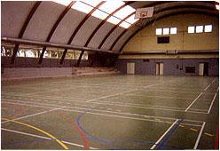 Salle de sport de Dinan