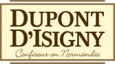 logo Dupont Disigny