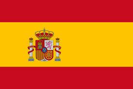 drapeau espagnole - partenaire humiditek