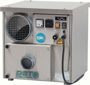 Déshydrateur Consorb C-31 T10/T16