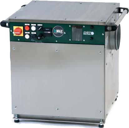 Déshydrateur d'air DR-40-50