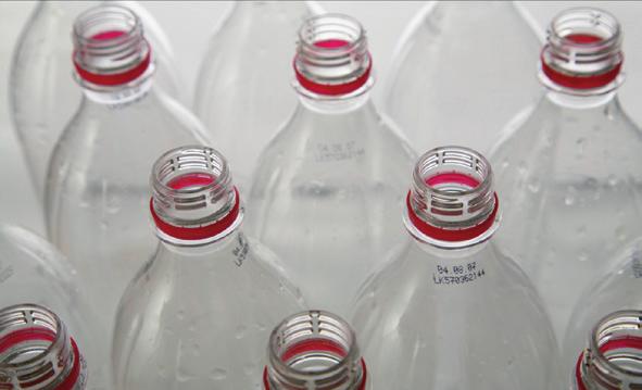 air sec matières plastiques