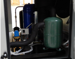 Pompe chaleur Econosorb