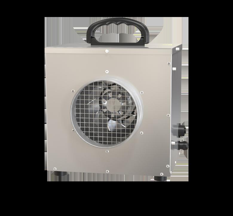 Accessoires déshumidificateurs Booster PB-10
