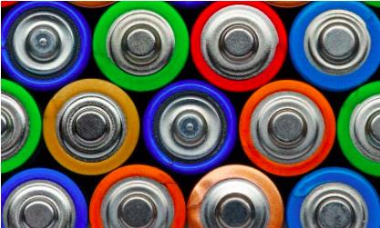 Déshumidification dans le lithium