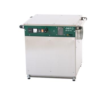 Déshumidificateur industriel DR-40 T10 / T16, 50R
