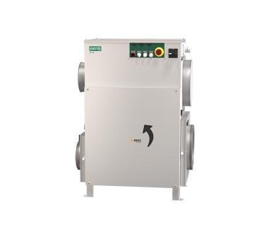 Déshumidificateur industriel RL-60R