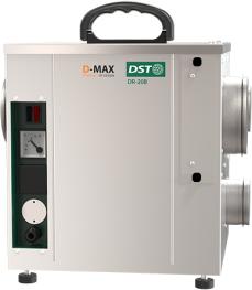 Déshumidificateur industriel DR-20B-30D