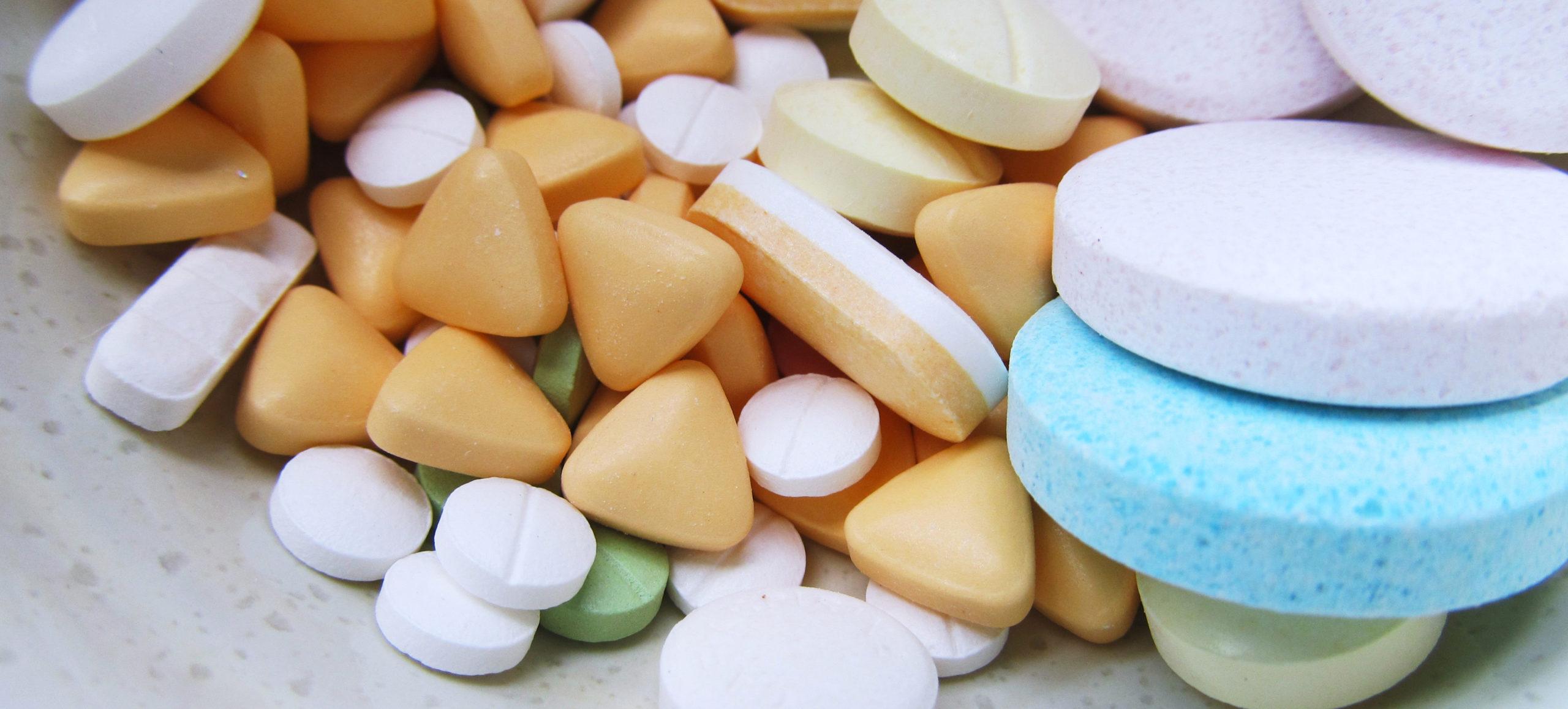 Déshumidification pharmacie